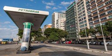 Copetrol gets financing for Petrobras downstream asset deal