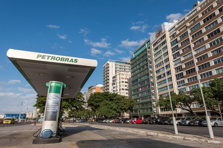 Copetrol gets financing for Petrobras downstream asset deal