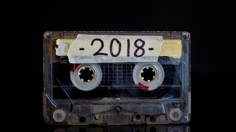 2018 – GRR's Greatest Hits