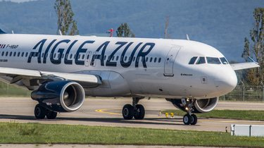 Norton Rose Fulbright advising French airline Aigle Azur in insolvency