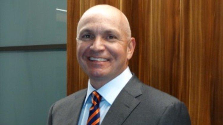 Lowenstein Sandler gets new bankruptcy partner in New Jersey