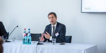 GIR Live Frankfurt: EU seven years behind US on cybersecurity