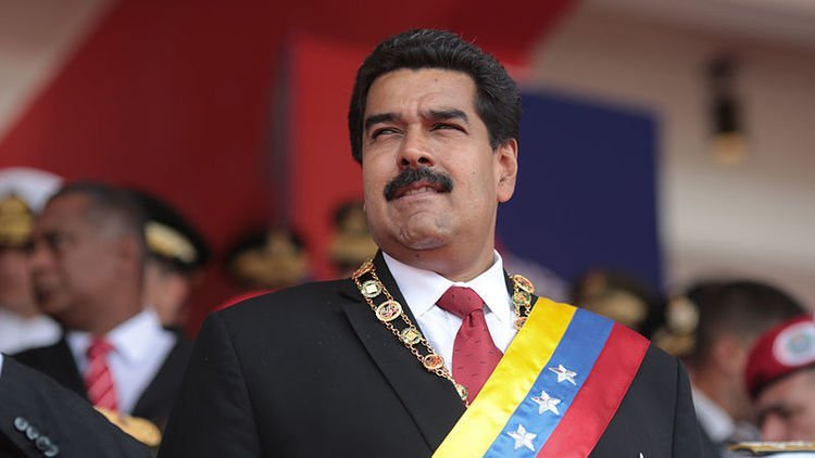 Venezuela defeats arbitration treaty claim as crisis deepens