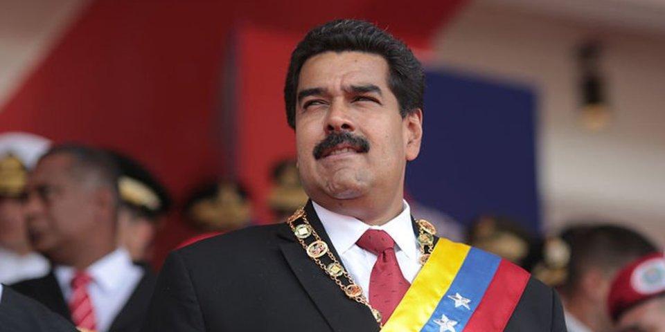 US targets ships en route to Venezuela