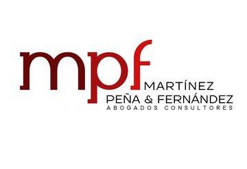 Martínez, Peña & Fernández