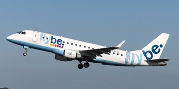 Flybe rescue prompts EU state aid complaint from BA owner
