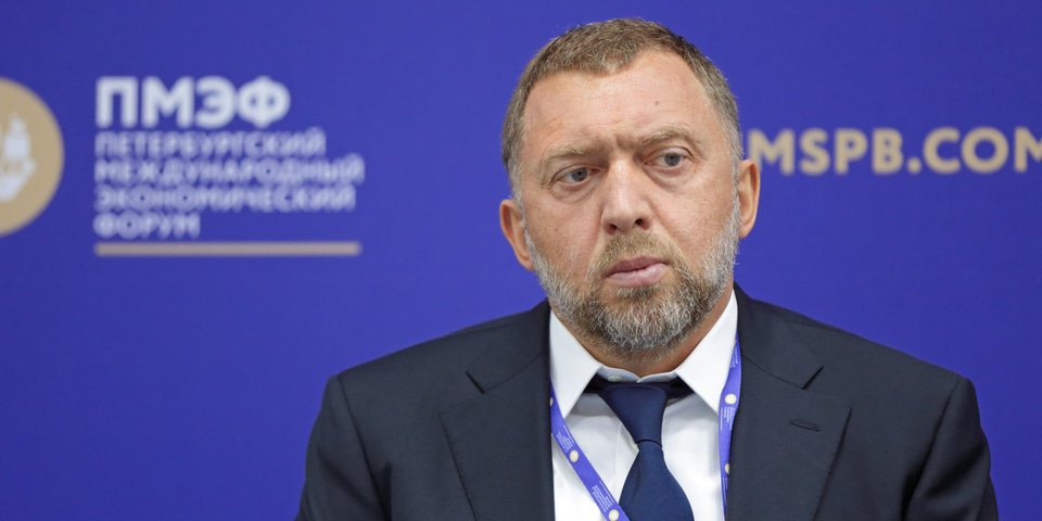 Deripaska-linked company fails in challenge to UK search warrant