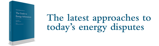 The guide to energy arbitrations banner 540x158