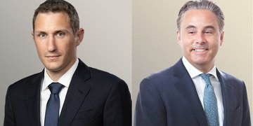 Latham partners join King & Spalding in New York and Chicago