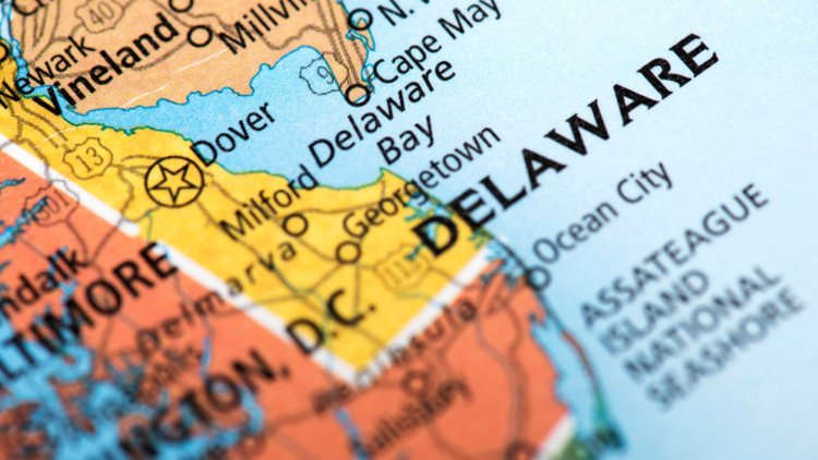 A well-oiled machine: Delaware worked out