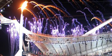 Greece pays out in dispute with Olympics contractor