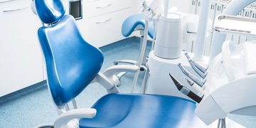 Arizona sues dental supplier
