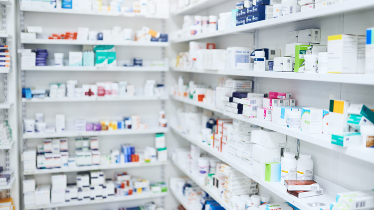 Pakistan clears pharma group but puts industry on notice