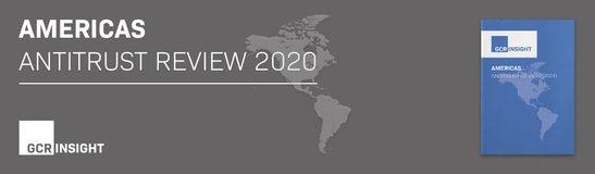 Americas antitrust review 2020 reviews banner gar gcr 1024 300 547x160