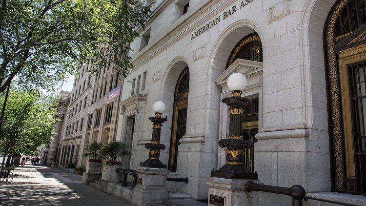 China should follow US DOJ on compliance, ABA says