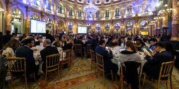 GAR Awards 2020 – the Pledge award