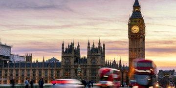 UK report calls for full break-up of Big Four auditors