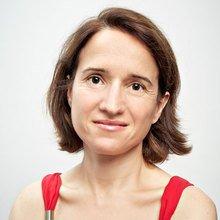 Ariane Claverie