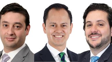 Baker McKenzie promotes three in Mexico