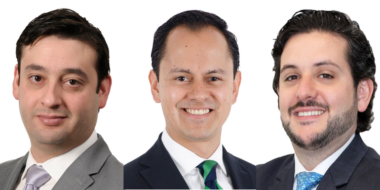 Baker McKenzie promotes three in Mexico - LL - Latin Lawyer