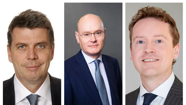 Firms change partners' roles in Europe
