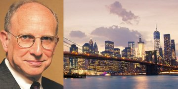 """""""The whole COMI concept is one where the jury is still out"""": An interview with retired SDNY bankruptcy judge Robert Gerber"""