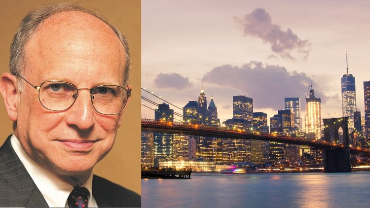 """The whole COMI concept is one where the jury is still out"": An interview with retired SDNY bankruptcy judge Robert Gerber"
