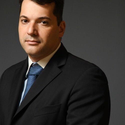Carlos Fernando Siqueira Castro