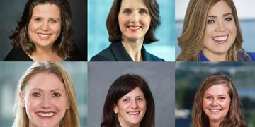 IWIRC announces new board of directors
