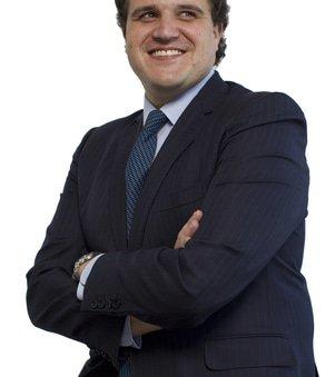 Ignacio Larraín