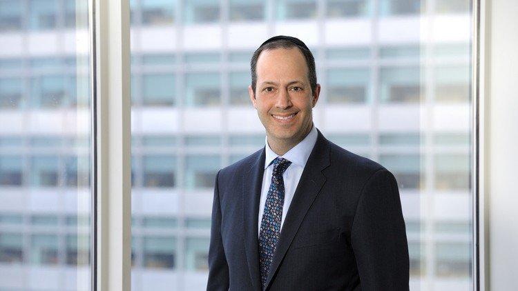 Jones Day adds restructuring partner in New York