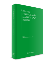 Islamic finance and markets law review 220x256