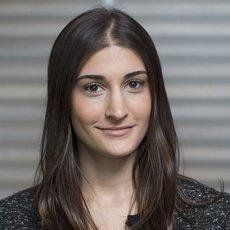 Tatiana  Pasqualette