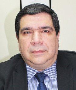 Oscar García Cardoze