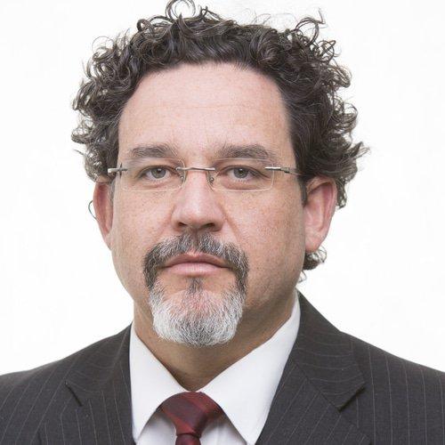Adolpho Julio C de Carvalho