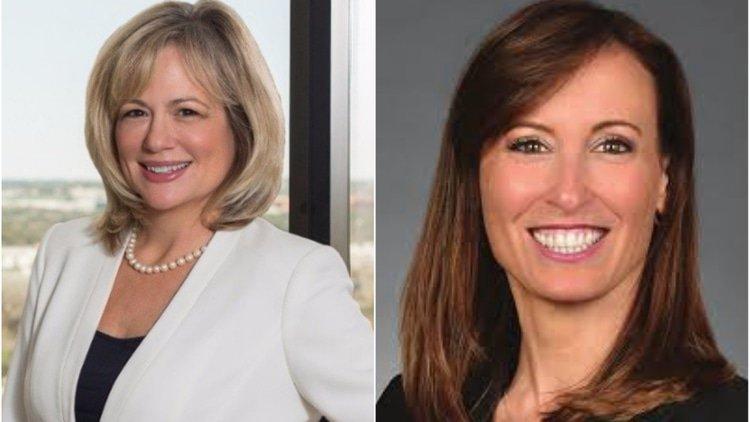 Quinn Emanuel makes double partner hire in US