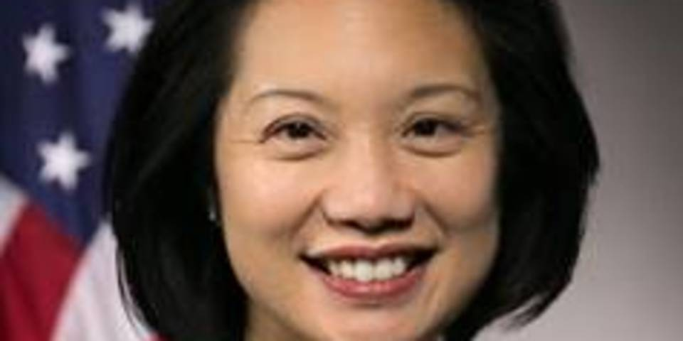 DC attorney picked to replace Mandelker as top sanctions official