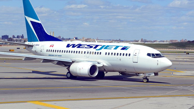 Canada probes budget airline for predatory pricing
