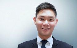 Nicholas Quah