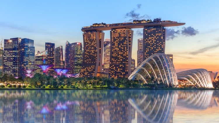 CW Group's Cayman COMI shift recognised in Singapore