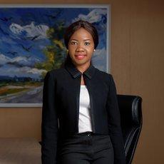 Chioma  Okonkwo