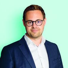 Anders  Hauge Gløde