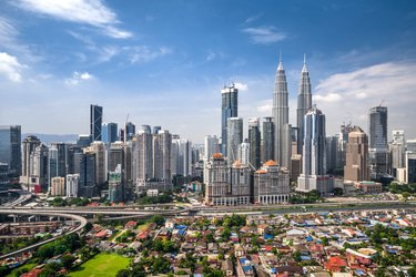 Malaysia charges Goldman Sachs in 1MDB scandal