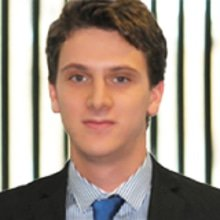 Lucas Peiro de la Rocha