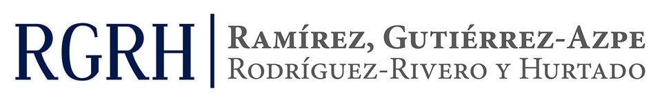 Ramírez, Gutiérrez-Azpe, Rodríguez-Rivero y Hurtado, SC
