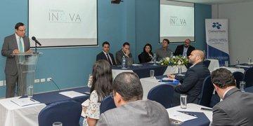Consortium launches business centre in Honduras