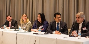 Latin Lawyer-GIR Live Anti-corruption & Investigations: combating persistent compliance risk