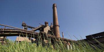 Bankrupt Serbian steel company staves off enforcement