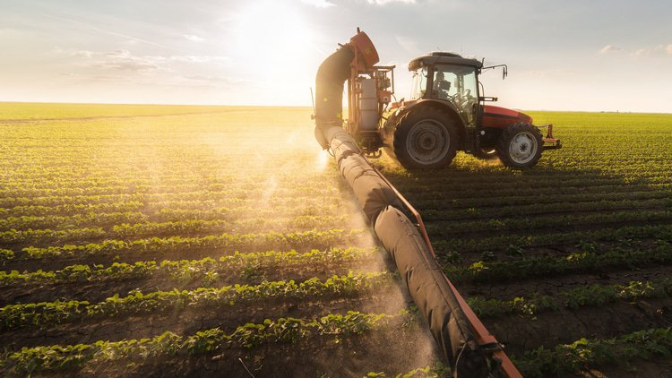 Canada probes agricultural suppliers