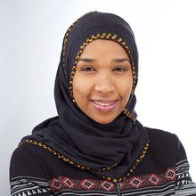 Aisha Abdallah